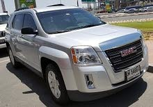 GMC Terrain 2013 with service book history