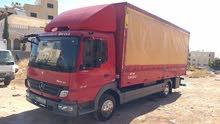 المثاليه لخدمات نقل الأثاث