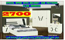 Fujairah – Bedrooms - Beds with high-ends specs available for sale