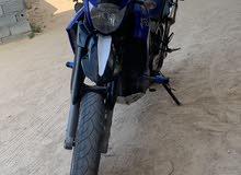 New Yamaha motorbike for Sale