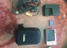 كاميرا سوني أصلي من أمريكا ( 7.2) ميغا بكسل ( أو بدل مع PlayStation 4)