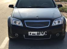 Used 2007 Caprice in Ras Al Khaimah