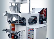 ماكينة تعبئة حجمية (عاموديه)