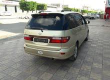 Automatic Used Toyota Previa