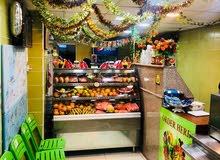 محل فاكهة و أكثر في طبربور