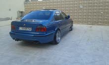 New BMW e39 for sale in Amman