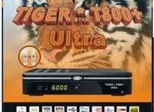 جهاز تايغر t800للبيع