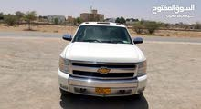 Chevrolet Silverado car for sale 2008 in Sur city