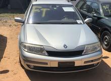 +200,000 km Renault Laguna 2002 for sale