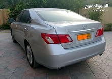 Used condition Lexus ES 2009 with 150,000 - 159,999 km mileage
