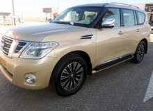 40,000 - 49,999 km Nissan Patrol 2010 for sale