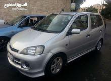 10,000 - 19,999 km Daihatsu YRV 2002 for sale