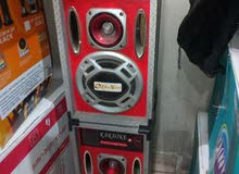 Amplifiers in Used condition for sale in Amman