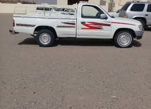 Toyota Hilux car for sale 2002 in Adam city
