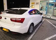 Gasoline Fuel/Power   Kia Rio 2014