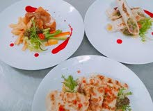 chefs for five stars hotel