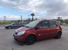 For sale Renault Megane car in Sabratha