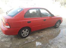 2002 Used Hyundai Accent for sale