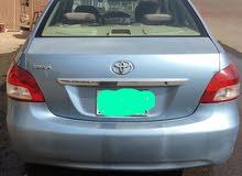 Toyota Yaris Automatic 2009