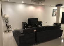 Spacious 3 BR Fully Furnished Apartment in Hidd near LuLu Hypermarket