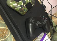 ps4 سلم
