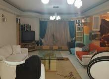 شقة مفروشة فندقية 280م للايجار بجوار النادي الأهلي واحمد فخري مدينة نصر
