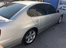 Lexus GS 2003 For Sale