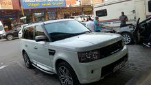 For sale 2005 Beige Range Rover