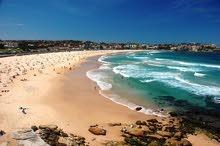 صيف وأسكن وأستثمر فى أرقى أحياء مطروح بالقرب من شاطىء  روميل بالتقسيط المريح