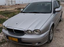 Gasoline Fuel/Power   Jaguar E-Type 2004