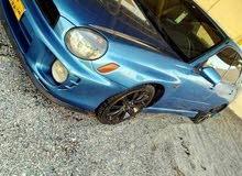 30,000 - 39,999 km Subaru WRX 2001 for sale