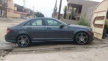 Used Mercedes Benz C 300 for sale in Kirkuk