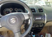 Suzuki SX4 in excellent condition