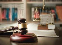 مكتب مصطفى الاوجلي للمحاماة واتمام كافة الاعمال والاستشارات القانونية