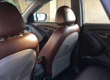 سيارة توكسان 2015 للبيع