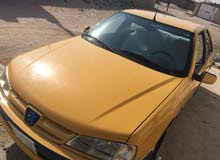 Peugeot 604 2016 in Basra - Used