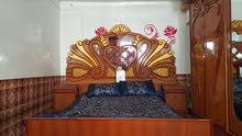 غرفه نوم 7 قطع للبيع