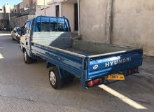 Hyundai Porter 2002 For Sale