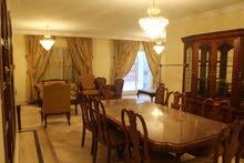 شقة سوبر ديلوكس مساحة 250 م² - في منطقة خلدا للبيع