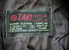 جاكيتات جلد اصلي للبيع صناعة مصريه أصلية