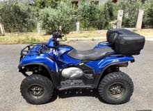 Up for sale a SYM motorbike