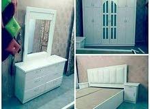غرف نوم بسعر 1250ريال شامل التوصيل والتركيب