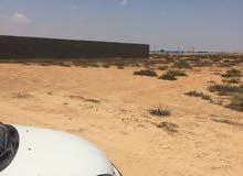 قطعة ارض للبيع خلف مخيم كروم