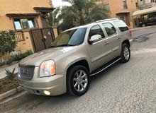 condition GMC  2008 with  km mileage