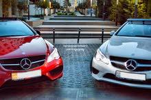 سيارات مميزة للإيجار للأعراس والتخاريج فقط