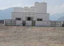 Villa for rent in Muscat