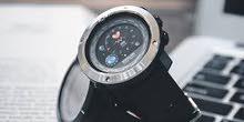 ساعة رياضية ذكية من ماركة BozGo