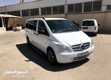 2012 Used Mercedes Benz Vito for sale