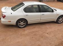 Nissan Maxima 2003 - Manual