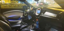 ميني كوبر S كوبيه 2012 تيربو